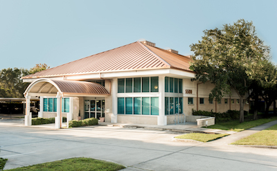 Florida Spine Institute St. Petersburg Office