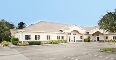 Florida Spine Institute Tampa Office