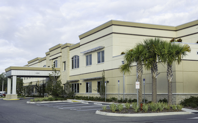 Florida Spine Institute Trilogy Office