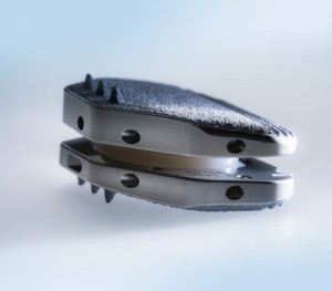 ActivL Artificial Disc Replacement