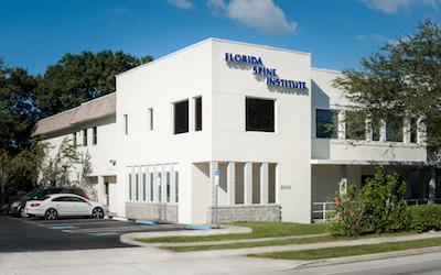 Florida Spine Institute Main Campus